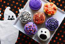 Halloween & Fall / by Courtney Warman