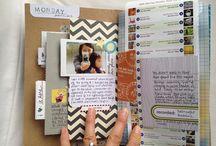 Journals / by Susan Emmen