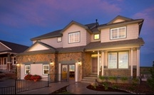Dream Homes in CO / Lennar builds new homes in the most desired real estate locations in Denver, CO.  We hope you enjoy the photos! Is one of them your dream home? / by Lennar