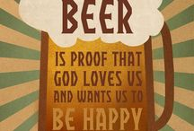beer / by Katie Butterfield
