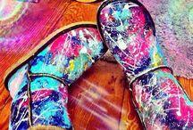 Fashion / by Charlotte Jarosz