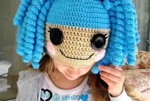 crochet projects i want to do / by Christie Winslett