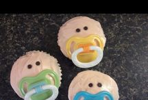 Baby Shower Ideas / by Christina Brown