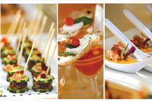 Wedding food and Drinks / by Lindsay Thomson