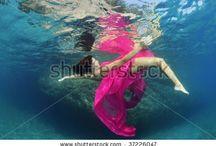 Underwater Photos / by Shutterstock