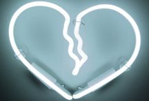 n e o n / Neon signs by Aimee Wilder / by Aimee Wilder