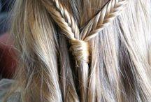 Hair / by Melisa B.
