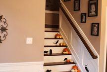 Halloween / by Cassie Allard