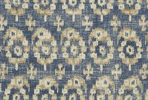 fabric love - home dec / by Mary @ At Home on the Bay