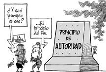 Ilustraciones políticas / by Pabs R