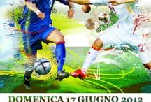 Soccer League & TimeOut / Foto e video dei tornei di calcetto a 5 a 7/8 amatoriale più popolare d'Italia. / by Fradepo