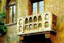 ARCHITECTURE | balconies / by Joanne D'Amico