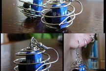 Jewelry / by Aranel Enontaina