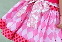Scrumptious Skirts / by Fairytale Frocks & Lollipops