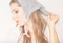 Pineador del mes | Cogolludo / Soy Ana Pérez. Me gusta tejer, coser y bordar, principalmente porque me entretiene hacer cosas con las manos. / by DaWanda en español
