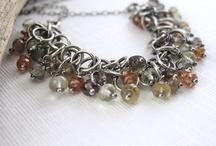 Jewelry Inspiration / by Megan