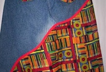 2dayslook - Jeans Skirt / by Kelly Jasmine