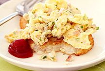 breakfast / by Jennifer Jewkes