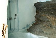 Bathroom Remodel / by Bonnie Carroll Nelson