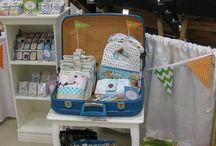 Craft fair displays / by Marina Leyerer
