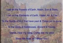 Prayers / by eugene tabor