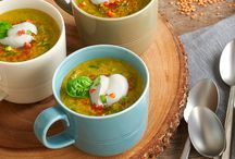 Delicious Soups / by Dole Salads