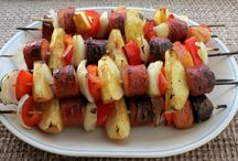 Gluten-Free Father's Day Ideas / Gluten-free recipes that would be great for Father's Day. / by The Gluten-Free Homemaker