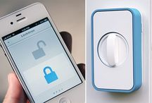 Universal Design: Products/Technology / This category is all about those fun gadgets and new products that just work well because they are designed with neat features. / by Sarah Pruett