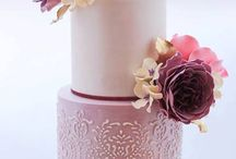 Cake & Other Sweets / by Simply Elope