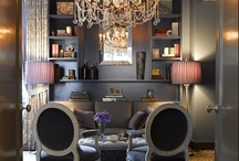 MORE CHANDELIER EYE CANDY / Chandeliers. Eye candy / by South Shore Decorating