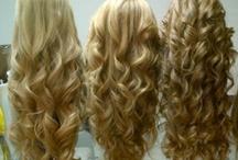 Hairstyles I want / by Sierra DeSimone