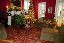 Holiday Home Tour / by Charlene Cisco