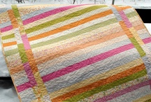 Contemporary Modern Qults / by Mary Manson Quilts