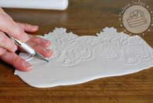 Cakes - Techniques / by Judy Miller