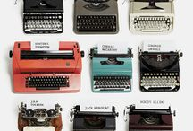 Writers / by Ashley Warren