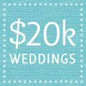 Real Budget Weddings / by The Budget Savvy Bride