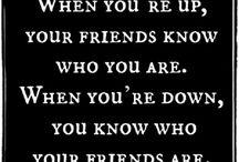 Friends / by Cora O'Bannon