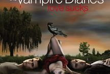 The Vampire Diaries / by Noralee Rosas