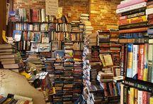 I Love Books!!! / by Ramona Lazar