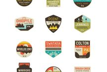 Logo ideas / by Golden Gate National Recreation Area
