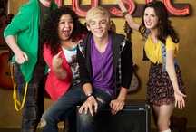 Austin & Ally is REALLY cool! / by Sam Schuder