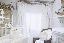 Baby Nurseries and Things Babies Need / by LuxeFinds.com .