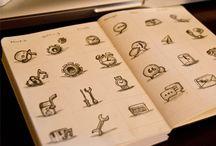 Graphic Design: Icon Design / by Inspiration Exhibit