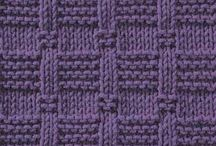 Knitting / by Kathy Swanson