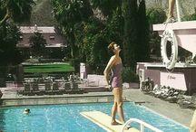 Palm Springs Love / by Erica America