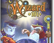 Wizard 101 gifts / by Tyler Christensen