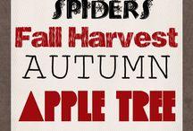 Free fonts / by Blanca Llama