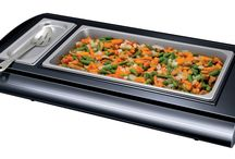 Product Category: Portable Foodwarmer / Hatco Portable Foodwarmers are unique and will safely hold food hot while blending in with your décor. These units are perfect for buffet lines, hors d'ouevre displays, pass-through areas, as a heated work shelf, or food holding in back-of-the-house. / by Hatco Corporation