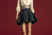 Simply Chic / by Brittany Helen
