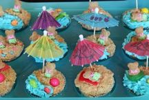 Beach Birthday Party / by Lisa Rapp